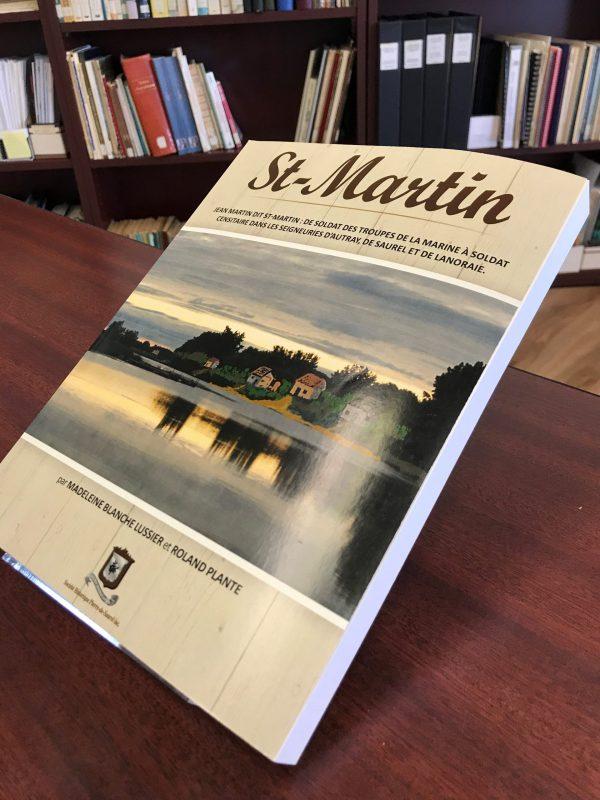 St-Martin Jean-Martin dit St-Martin